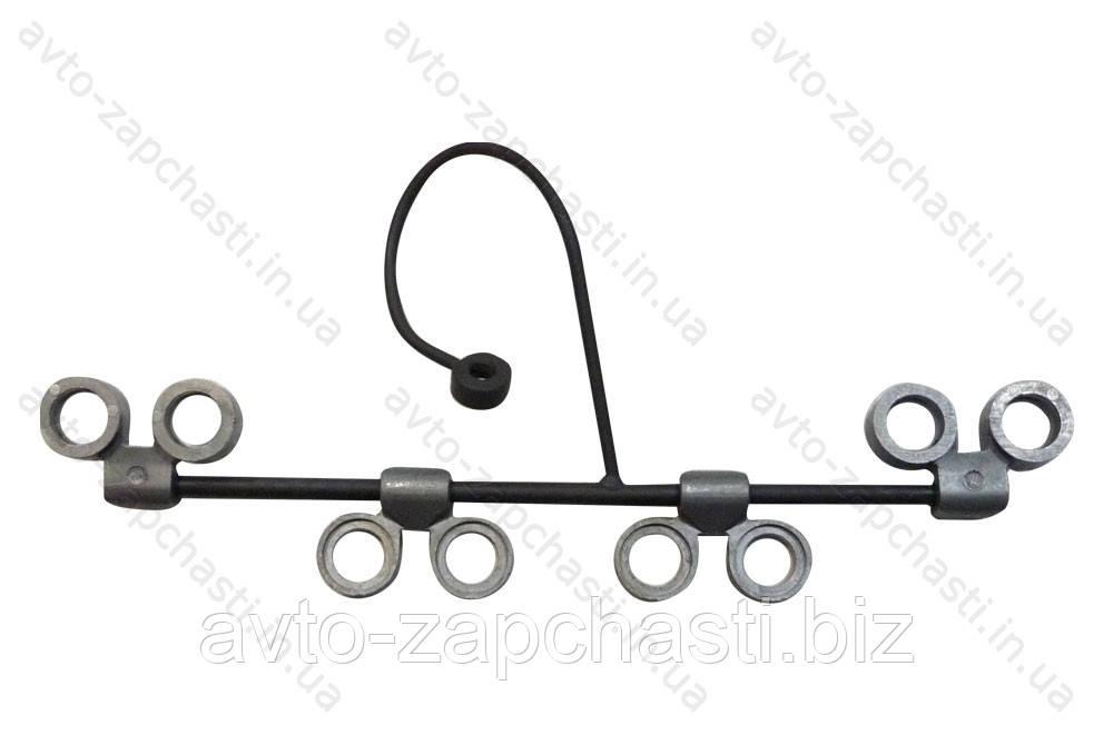 Рампа подвода масла ВАЗ 21214  с/о (пр-во АвтоВАЗ) (21214-1007180)