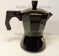 Гейзерная кофеварка Edenberg EB-1815 150 мл