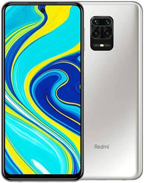 Xiaomi Redmi Note 9S 6/128GB Global EU (White), фото 2