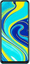 Xiaomi Redmi Note 9S 4/64GB Global EU (Blue), фото 2