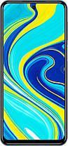 Xiaomi Redmi Note 9S 4/64GB Global EU (Blue), фото 3