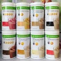 Коктейль для похудения Формула 1 (8 вкусов)