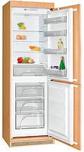 Холодильник вбудований ATLANT ХМ-4307-578