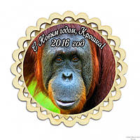 Новый год 2016 магниты и сувениры.