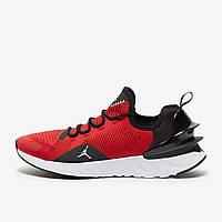 Мужские кроссовки Jordan React Havoc Red Реплика, фото 1