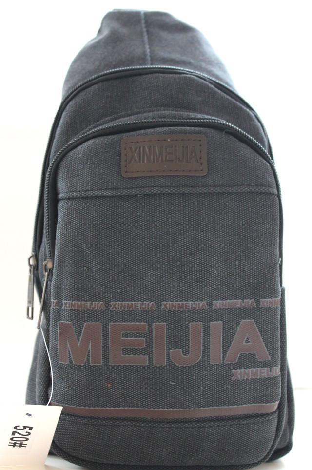 """Мужская сумка слинг через плечо """"Mеijia 520"""""""