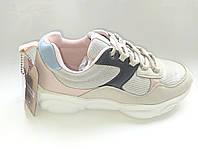 Кроссовки  сникерсы женские LEE COOPER - LCWL-20-39-031