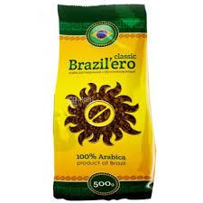 "Кава Brazil""ero 500г. Класік"