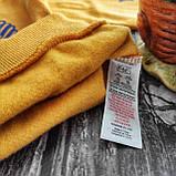 Світшот толстовка  з капюшоном F&F 1-1,5р. 86см., фото 4