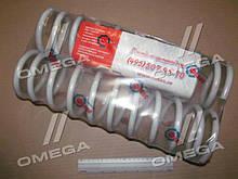 Пружина подвески ВАЗ 1117-1119 задняя (к-т 2 шт.) (про-во Фобос)