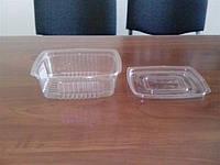 Упаковка крышка тары одноразовая для пищевых продуктов