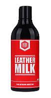 Leather Milk средство для пропитки и защиты кожи с матовым эффектом (500 мл)