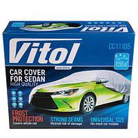 Автомобильный тент Vitol CC11105 XL, фото 1