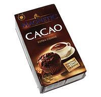 Натуральный какао-порошок Magnetic Cacao Extra Ciemne 200 г (Польша)