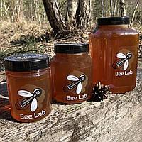 Мед с разнотравья 🍯😋 ⠀