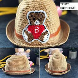 Шляпа 2164