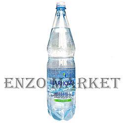 Минеральная вода «Шаянська», 1,5 литра