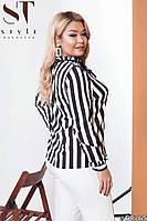 Рубашка женская ботал Е272, фото 1