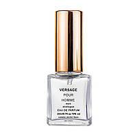 Мужские духи Versace Pour Homme 10 мл (аналог)