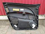 Карта обшивка двери передняя правая Opel Combo Fiat Doblo  735469697  735455641, фото 2