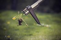 Инструмент для удаления сорняков Fiskars облегченный (1020127)
