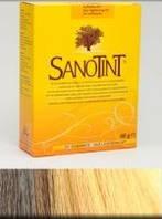 Растительная краска для волос «СаноТинт» 125 мл