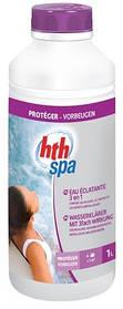 Кристальная вода HTH Eau Eclatante 3 в 1 для СПА (1 л)
