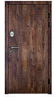 """Входная дверь """"Портала"""" (серия Премиум) ― модель Неаполь 2"""