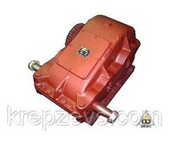 Крановый редуктор Ц2-300-40