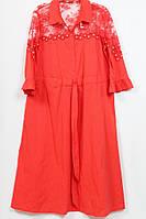Женское платье под пояс,Турция,рр 48-56