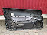 Карта обшивка двери передняя правая  Fiat Grande Punto 3Д  B835, фото 2