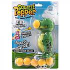 Игровой набор Стреляющий зверек Динозавр Рекс Squeeze Popper (54361), фото 3