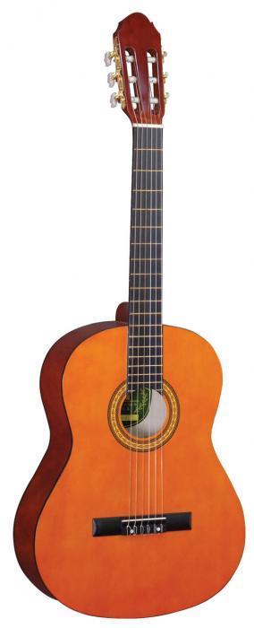 Класична гітара MAXTONE CGC3910