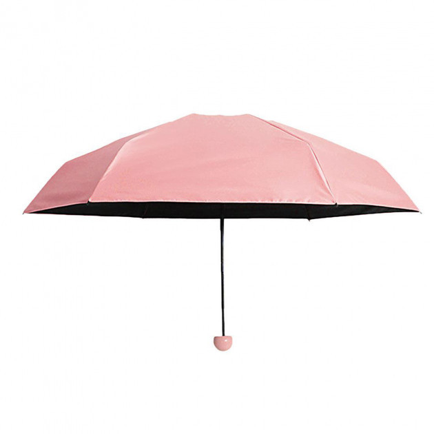 Мини - зонт карманный в капсуле Capsule Umbrella