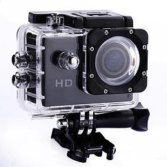 Экшн-камера Action Camera D600 A7. Мини видеокамера