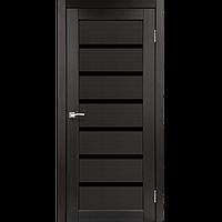 Міжкімнатні двері Korfad PD-01 венге
