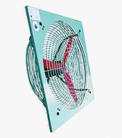 Взрывозащищенный осевой вентилятор Турбовент ШВ 600