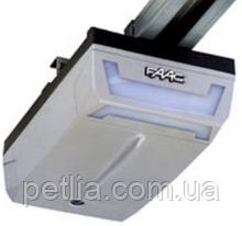 Автоматика FAAC D600: