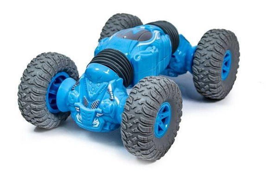 Машина трюковая,перевертыш  RQ -2023 Twist Climbing Car