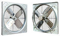Осевой разгонный вентилятор Турбовент ВРО 1120