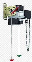 Автоматика для секционных ворот FAAC 540 X BPR Kit