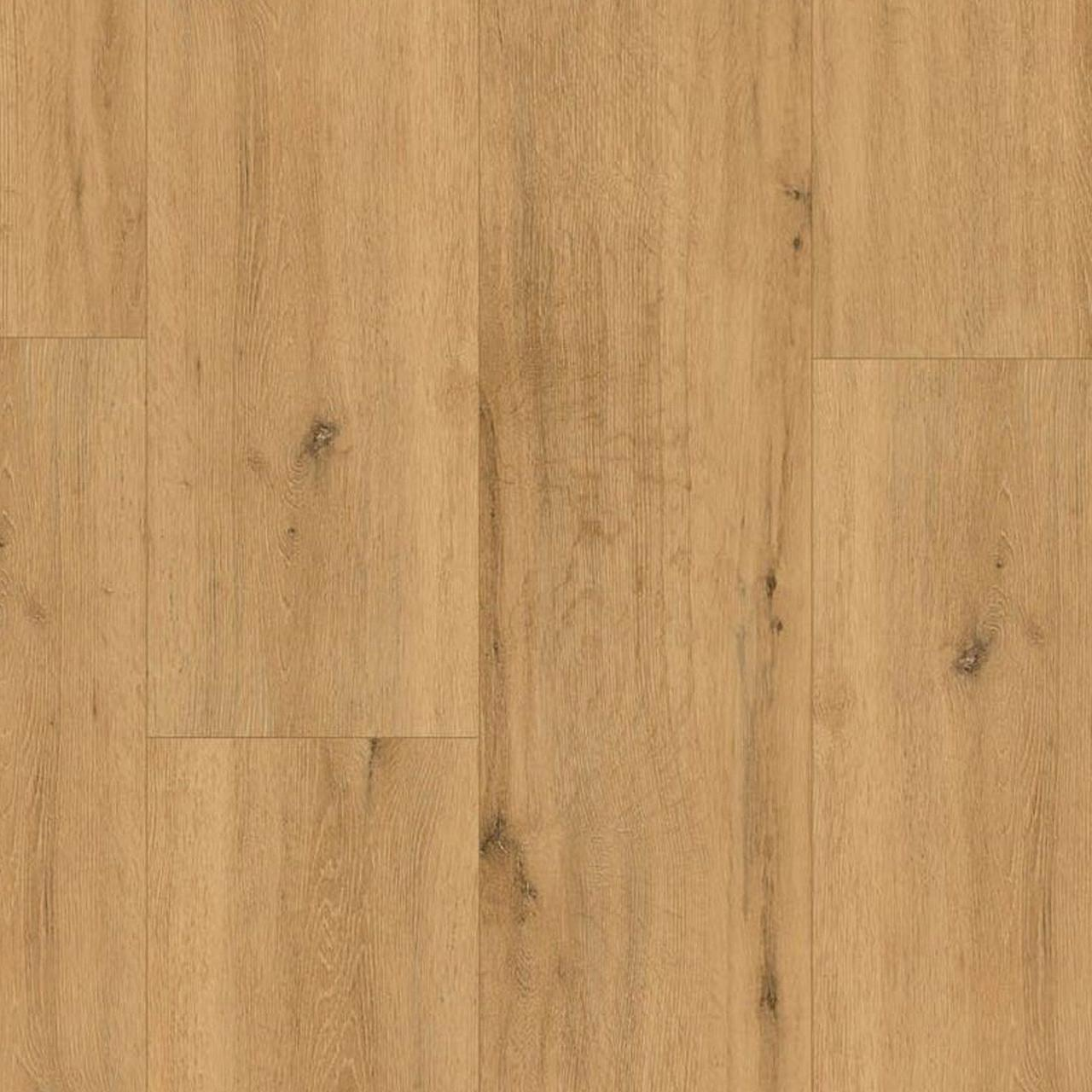 Биопол Purline Wineo 1500 PL Wood XL Crafted Oak