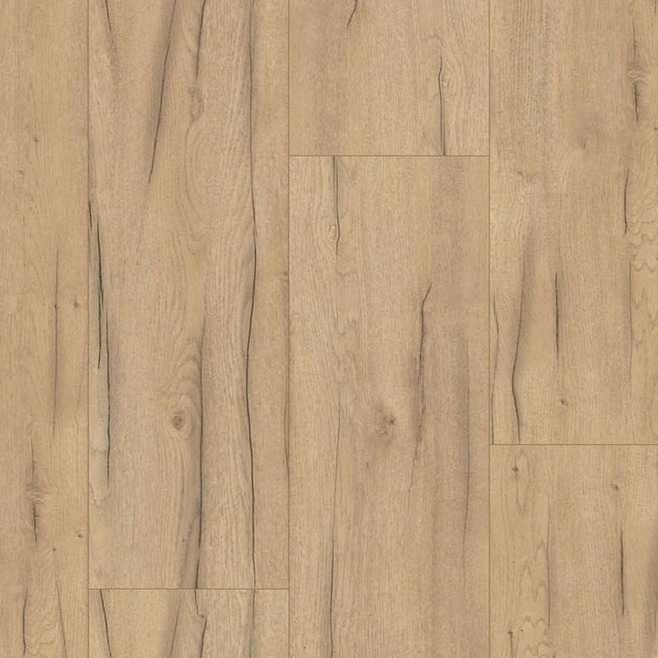 Біопол Purline Wineo 1500 PL Wood XL Western Oak Cream