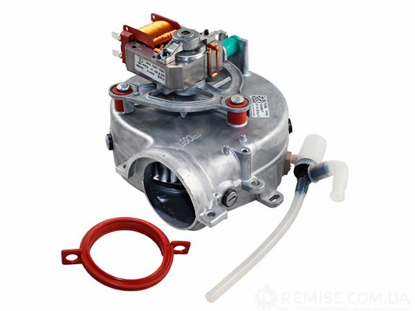 Вентилятор Ariston Clas, Egis, BS, Matis 24 кВт. - 65104357