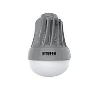 Портативная светодиодная LED лампа от насекомых Noveen IKN823 IPХ4