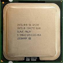 Процессор Intel Quad Q9300 4/4 2.5GHz 6MB LGA 775 tray