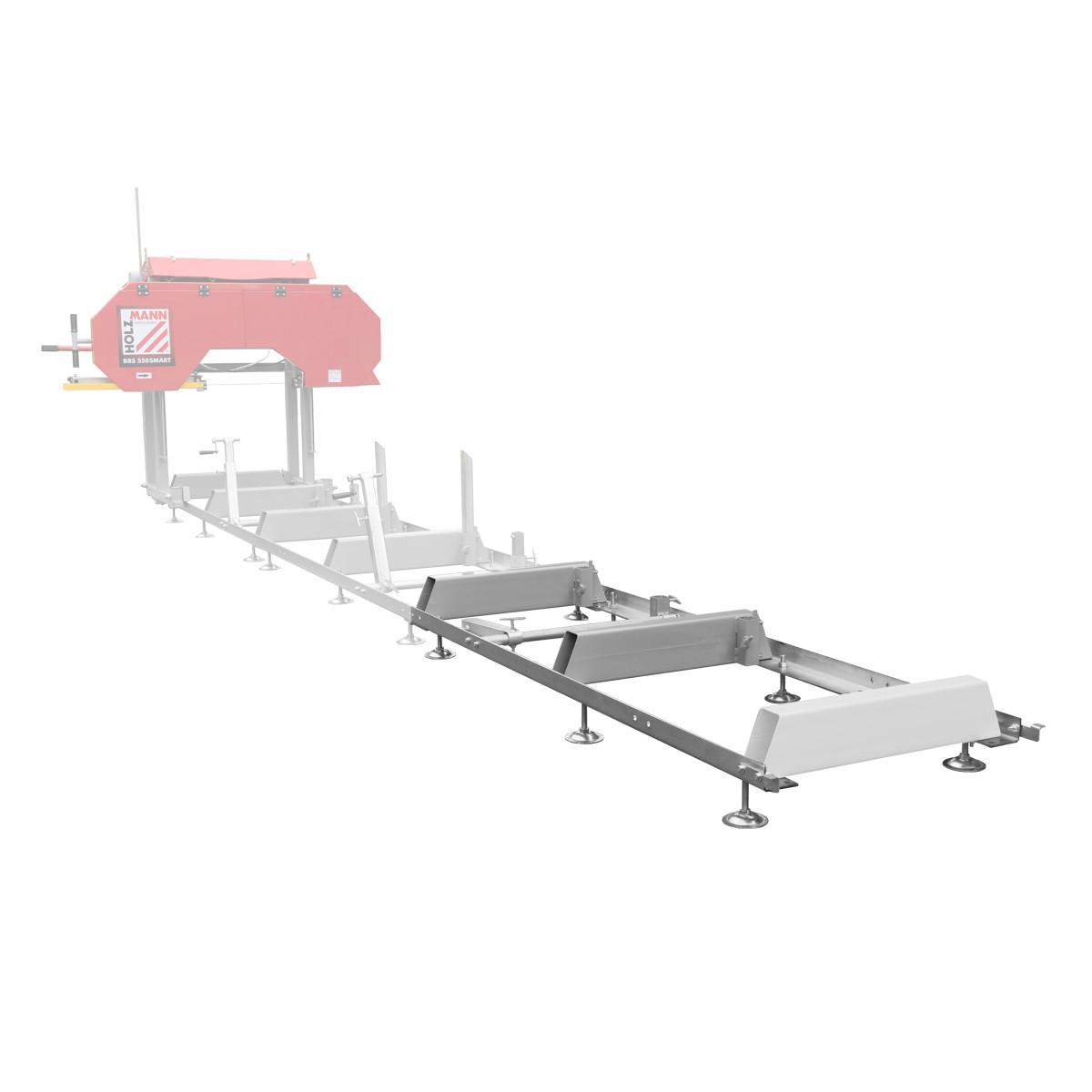 Удлинительный модуль к пилораме Holzmann BBS 550SMART_RB