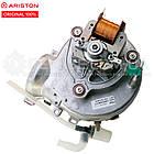 Вентилятор котла Ariston Clas, Egis BS Matis 65104357 Fime VGR0006177, фото 2