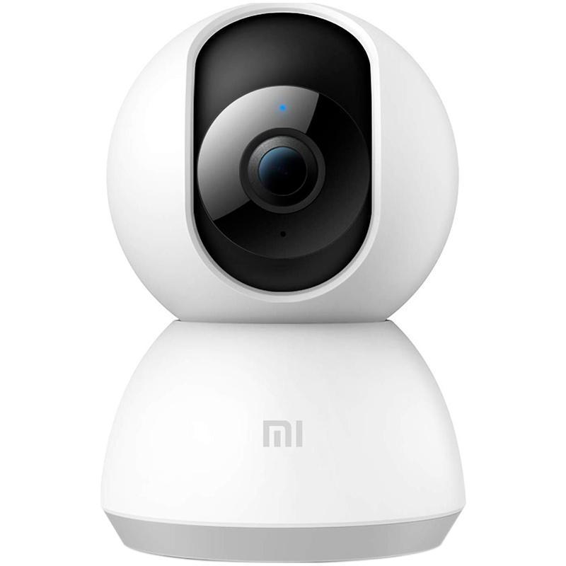 Xiaomi Mi Home Security Camera 360* 1080P White (MJSXJ05CM) (QDJ4057CN) China