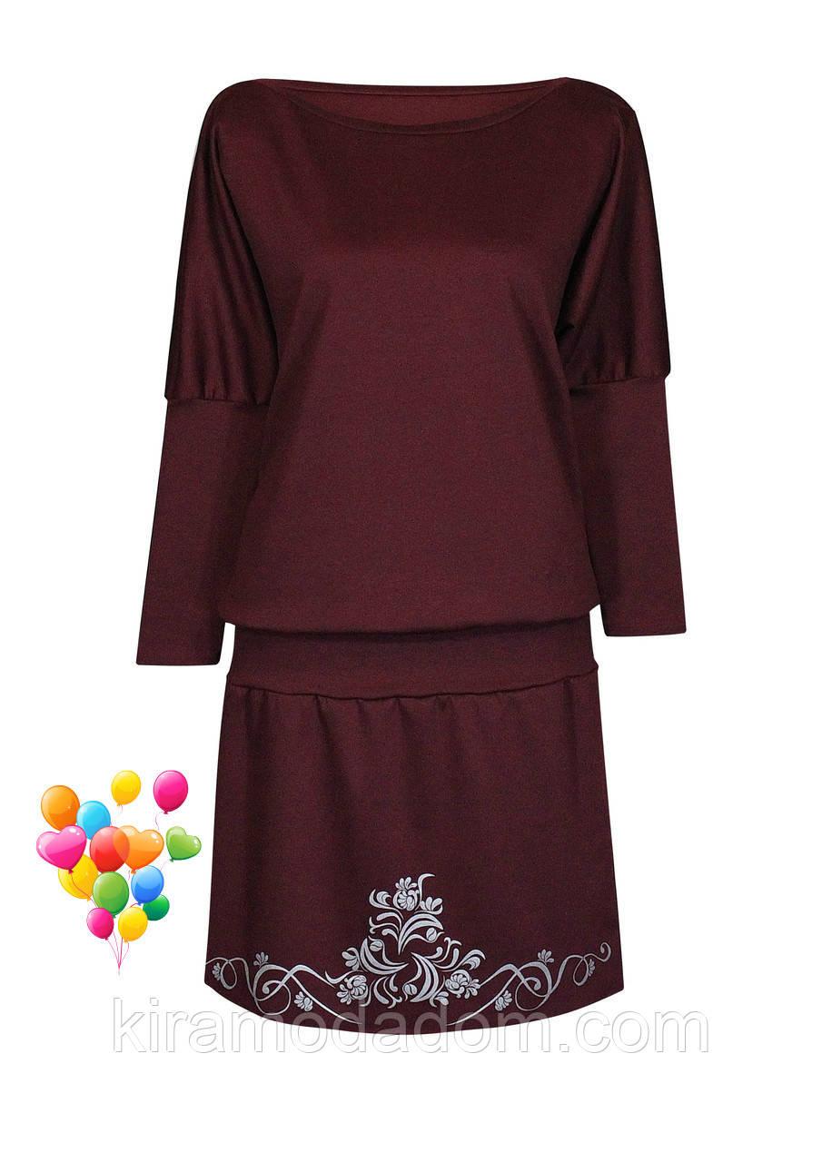Платья разных размеров